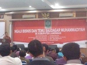 seminar ekonomi