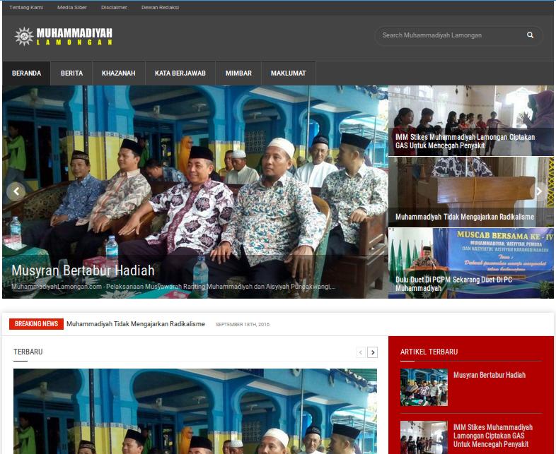 web-muhammadiyah-lamongan