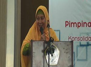 Hj. Siti Dalilah Candrawati