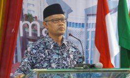 Perjalanan Hidup KH. Haedar Nashir, Ketua Umum Muhammadiyah 2015-2020
