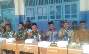 Athfal In Camp Dibuka Ketua Kwarda HW Lamongan