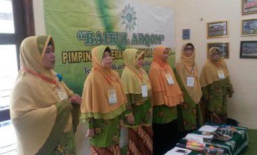 Wujudkan Kader 'Aisyiyah Berkemajuan Melalui Baitul Arqam
