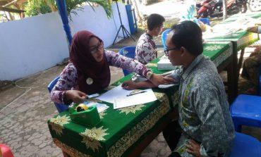 Jelang Launching Klinik Pratama, Aisyiyah Brondong Gelar Baksos Peduli Kesehatan Warga