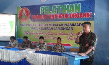 Fenomena Unik Kader Muhammadiyah di harapkan jadi Perangkat Desa Oleh Kepala Desa