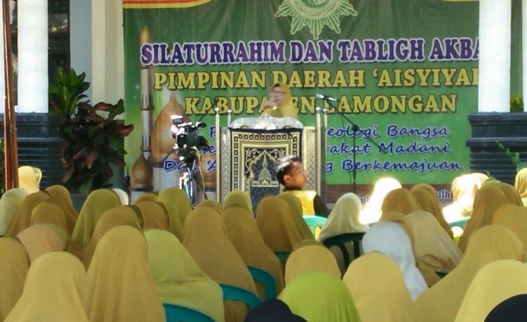 Silaturahmi Aisyiyah, Berbagi Kepedulian Terhadap Sesama