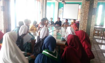 Launching Sarasehan Perkaderan,  IPM Lamongan Berharap Ciptakan Laboratorium Pengetahuan Kader