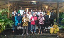 Adakan Ngaji Petani, MPM Muhammadiyah Babat Belajar Bio Fertilizer di Prigen