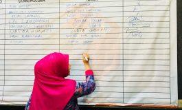 Aisyiyah Lamongan Apresiasi Deklarasi Tolak dan Lawan Politik Uang serta Politisasi SARA