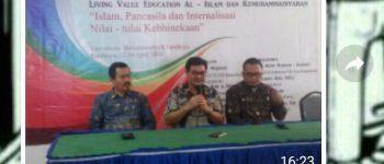 Kader Muda Muhammadiyah Masuk Formatur KNPI Jawa Timur