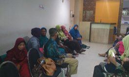 Bersama Aisyiyah, Lazismu Lamongan Berangkatkan 20 Pasien Katarak Jalani Operasi Gratis