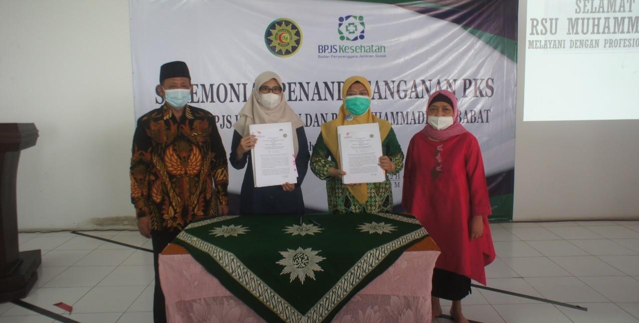 rs umum muhammadiyah babat