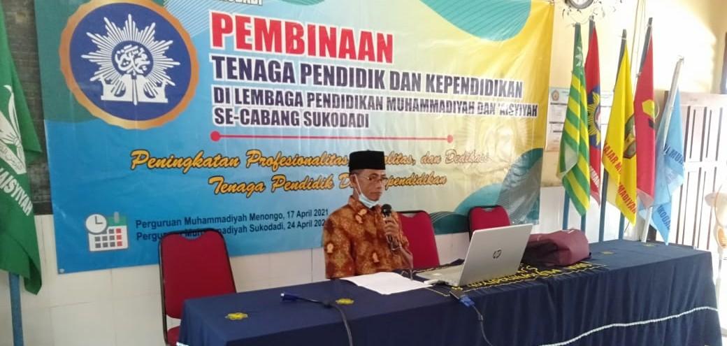 guru muhammadiyah